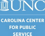UNC Center for Public Service Logo