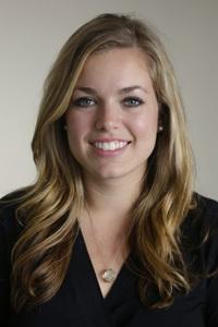 Sarah Ranking headshot