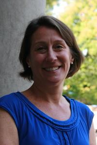 Cheryl Bolick headshot