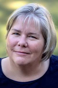 Amy Wilson headshot