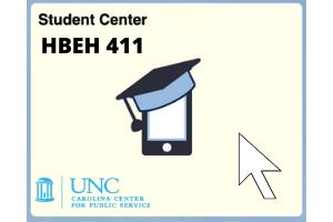 Student Center illustration