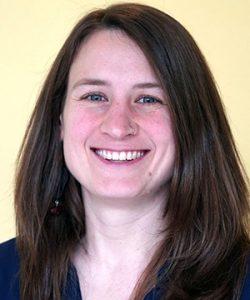 Emily Spangenberg headshot